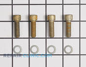 Screw - Part # 1962755 Mfg Part # 192131GS