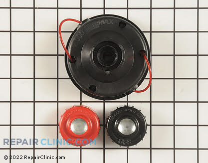 Trimmer Head 000998265 Main Product View