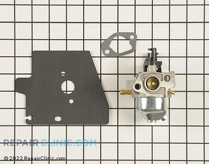 Carburetor, Kohler Engines Genuine OEM  14 853 45-S