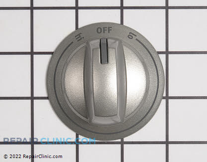 Control Knob 316460102       Main Product View