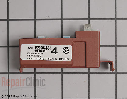 Westinghouse Air Conditioner Selector Switch