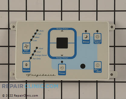 Touchpad and Control Panel (OEM)  5304470986