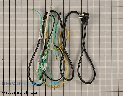 Wire Harness 216987303       Main Product View