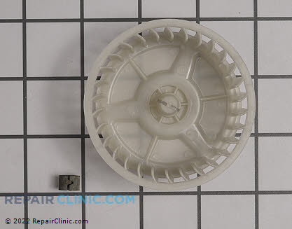 Kenmore Dishwasher Wheel