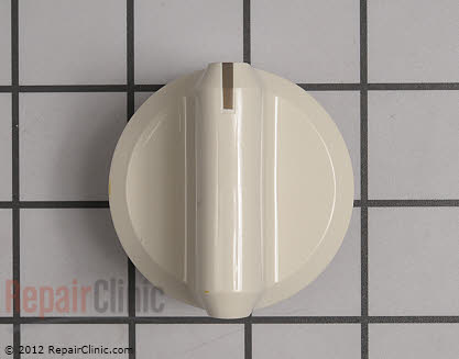 Control Knob 316545015       Main Product View