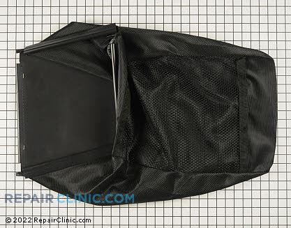 Grass Catching Bag, Ariens Genuine OEM  01180500