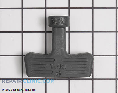 Handle Grip, Kawasaki Genuine OEM  46075-2158