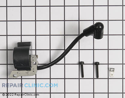 Ignition Coil (Genuine OEM)  753-06186
