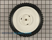 Wheel Assembly - Part # 1925851 Mfg Part # 151157