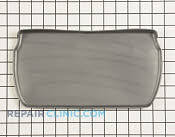 Door Shelf Bin - Part # 1793661 Mfg Part # 242012201