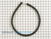 Drain Hose - Part # 1864345 Mfg Part # 241830903