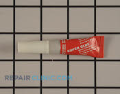 Adhesive - Part # 823049 Mfg Part # 131638800