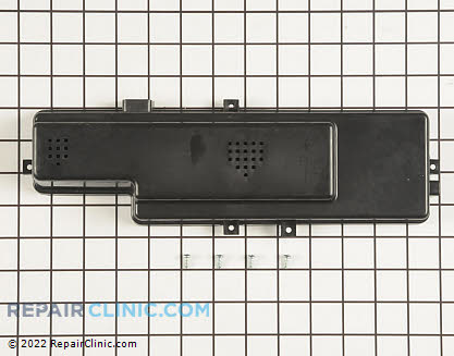 Control Board Cover (OEM)  5304475567, 1565340