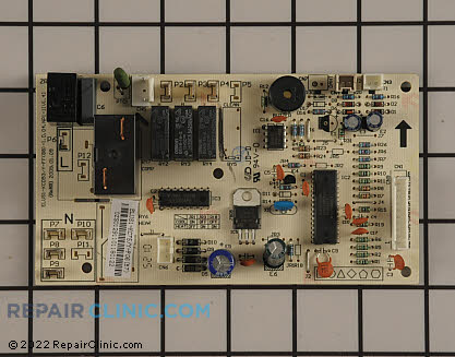 Main Control Board (OEM)  5304472571