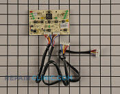 Power Supply Board - Part # 1466875 Mfg Part # 5304465364