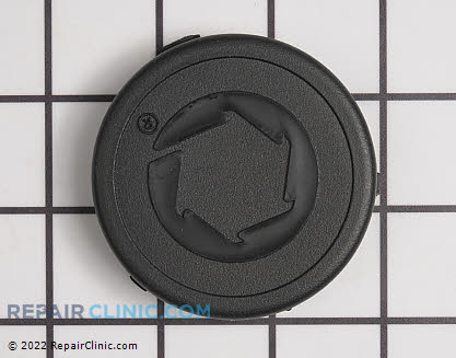 Cap (Genuine OEM)  731-04681, 1636593