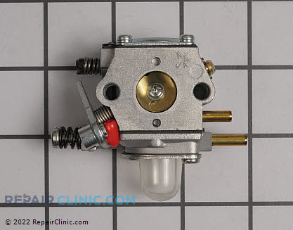 Carburetor (Genuine OEM)  12300055630