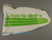 Grass Catching Bag - Part # 1858002 Mfg Part # 89816