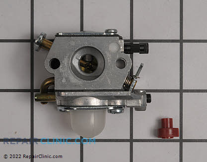 Carburetor (Genuine OEM)  A021000942