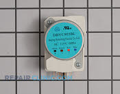 Defrost Timer - Part # 1550632 Mfg Part # 502414000010