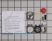 Rebuild Kit - Part # 1987728 Mfg Part # 530069842