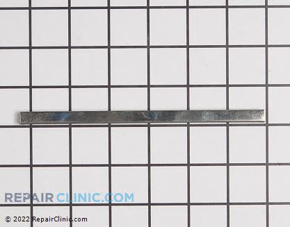 Trim Piece (OEM)  740T097F09, 701196