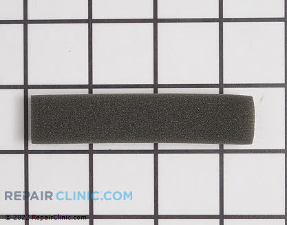 Air Filter, Dolmar Genuine OEM  374301703, 2017309