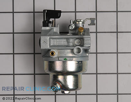 Carburetor, Honda Power Equipment Genuine OEM  16100-883-105, 1796353