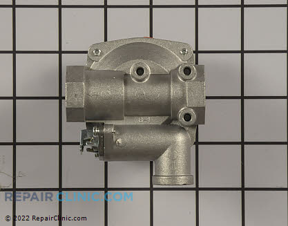 Pressure Regulator (OEM)  316416705