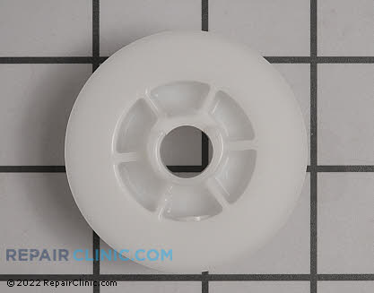 Recoil Starter Pulley (Genuine OEM)  17721544430
