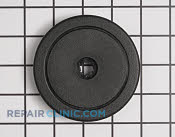 Wheel - Part # 1618033 Mfg Part # 2032070