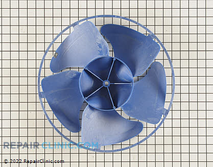 Fan Blade 5304447818      Main Product View