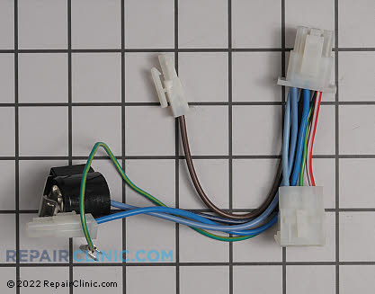 Wire Harness (OEM)  242091801 - $45.45