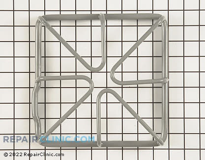 Burner Grate WB31K10261      Main Product View