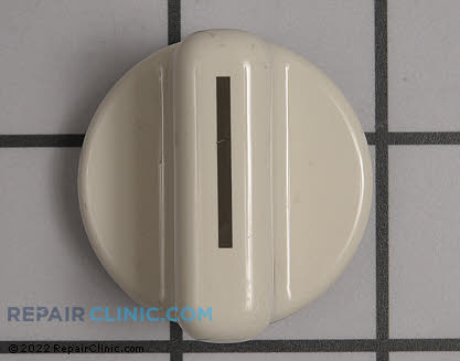 Westinghouse Dryer Control Knob