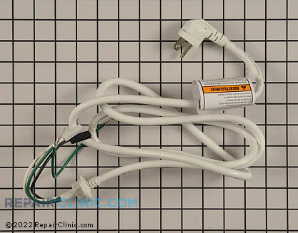 Power Cord WH19X10046 Main Product View