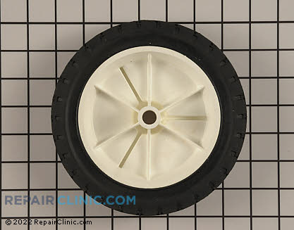 Wheel, Ariens Genuine OEM  07138000