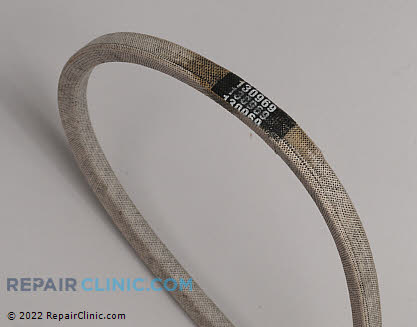 Belt: V-Belt 21546080 Main Product View
