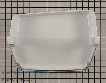 Kenmore Freezer Door Shelf Bin