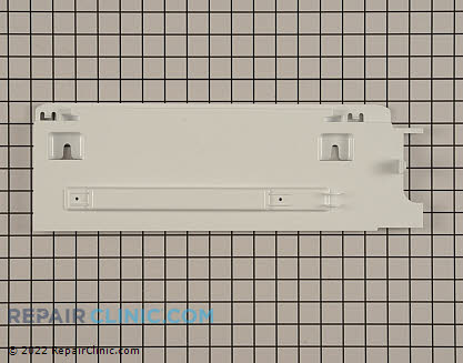Frigidaire Refrigerator Drawer Guide