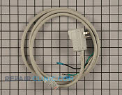 Power Cord - Part # 1614523 Mfg Part # 5304477136