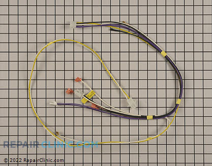 Wire Harness 316580100       Main Product View