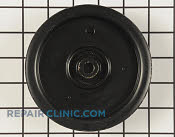 Flat Idler Pulley - Part # 1925847 Mfg Part # 102403X
