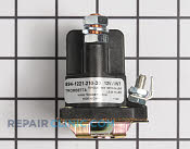 Starter Solenoid - Part # 1657457 Mfg Part # 435-099