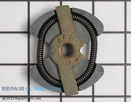 Clutch (Genuine OEM)  530014161
