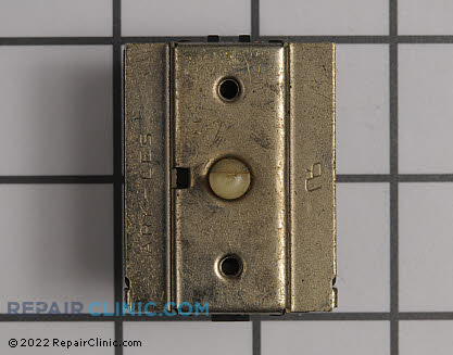 Gibson Air Conditioner Selector Switch