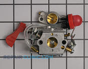 Carburetor - Part # 1995659 Mfg Part # 525810501