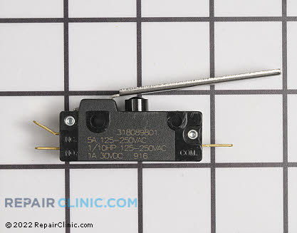 Interlock Switch (OEM)  5304452871