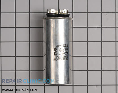 Westinghouse Capacitor Mfd