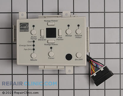 Control Panel (OEM)  5304463480